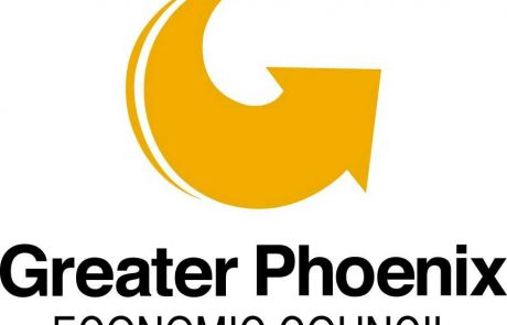 Greater Phoenix Economic Council logo