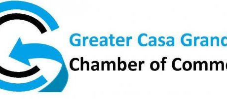 casa grande chamber of commerce logo
