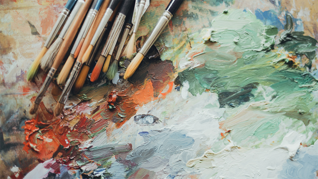 Plein Air Painting Competition