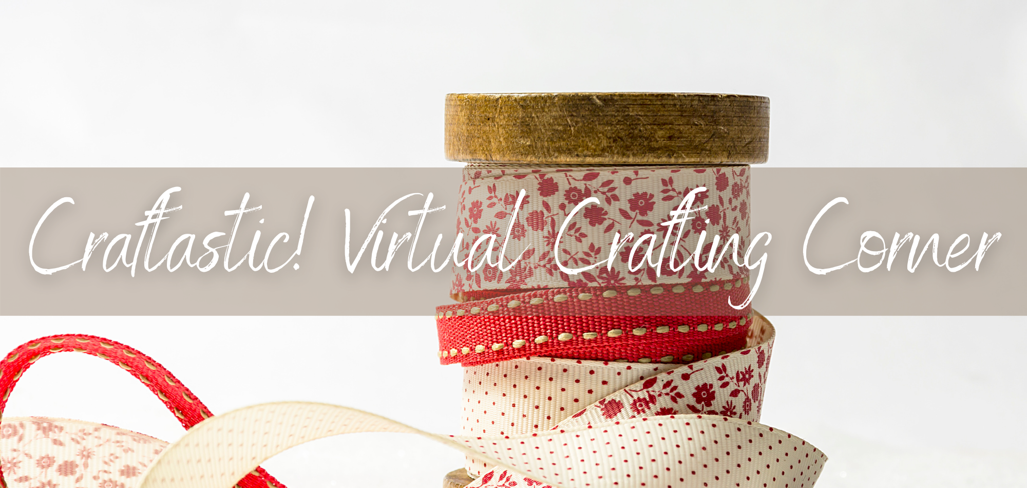 Craftastic! Virtual Crafting Corner