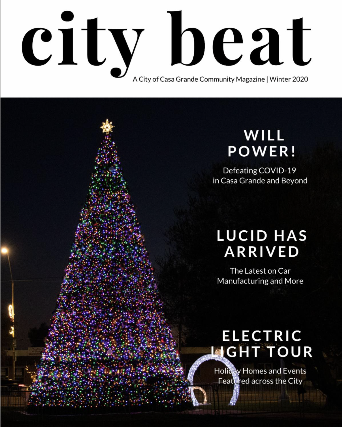 City Beat Winter 2020